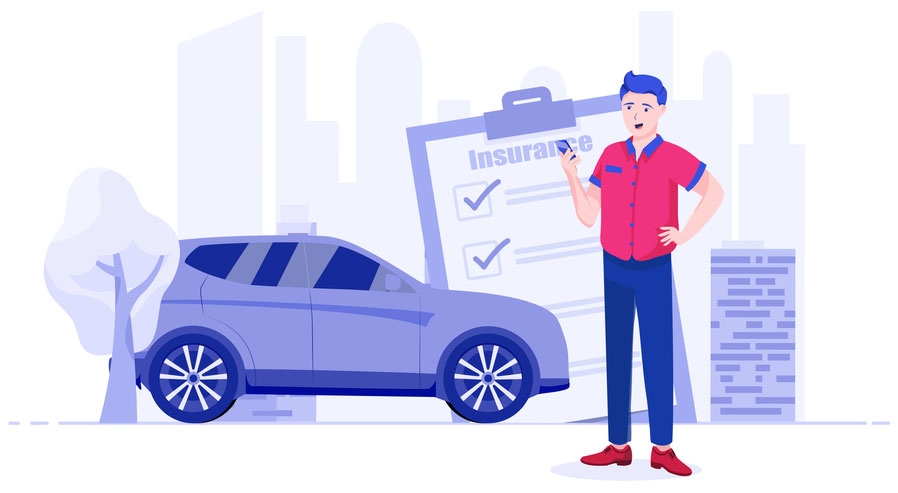 Best car insurance policy in India