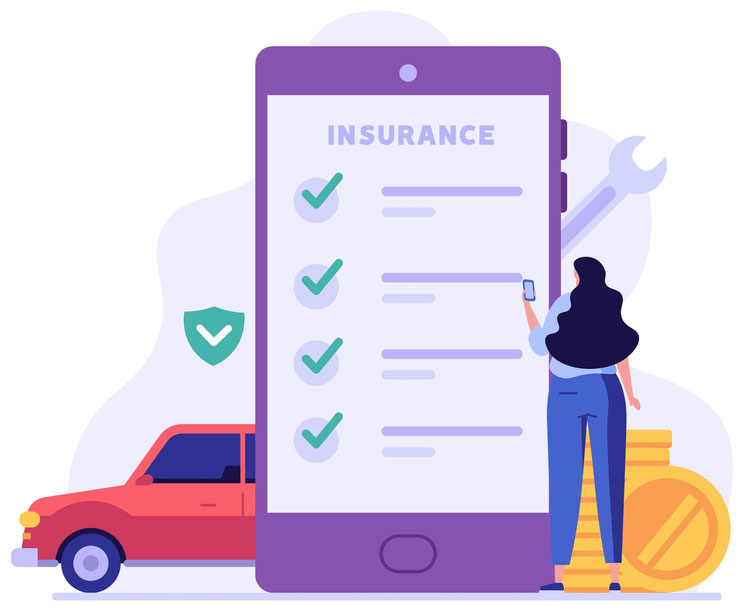Best four wheeler insurance policy in India