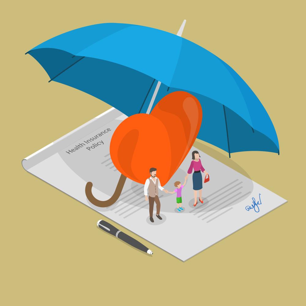 Best life insurance plans for family