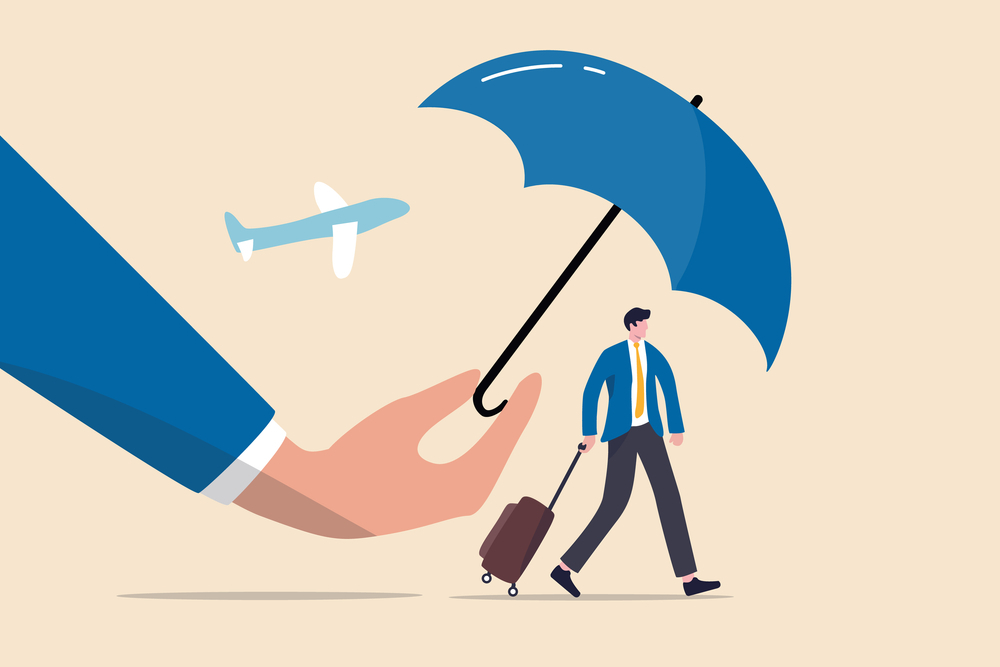 Best travel insurance policy in India